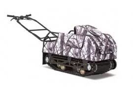 Мотобуксировщик Baltmotors snowdog compact R7E