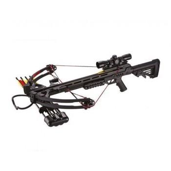 Арбалет блочный Man Kung MK-XB52 Stalker KIT