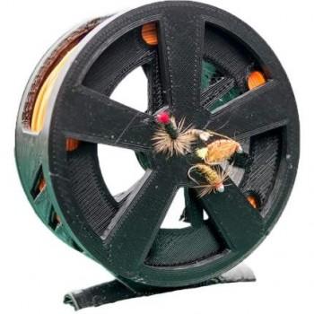 Катушка нахлыстовая YR3D Light magnet 4-5