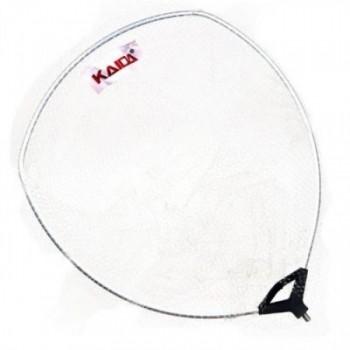 Голова для подсачека Kaida A05-40 прозрачная леска