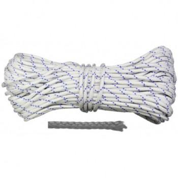 Шнур капроновый д.5 длина 30м.