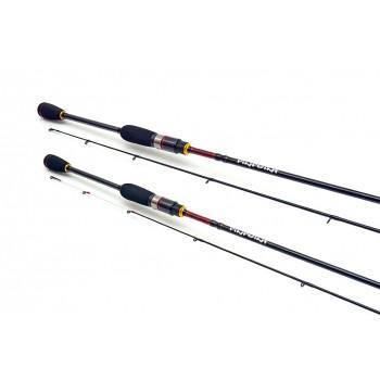 Спиннинг Gad-Pin Point 213см 0.8-5.0гр Tubular Tip