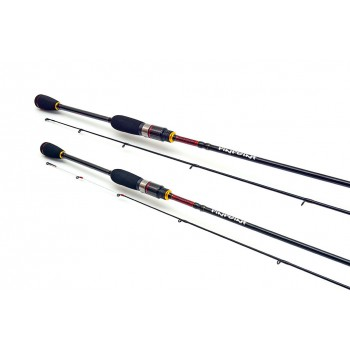 Спиннинг Gad-Pin Point 215см 1.0-7.0гр Tubular Tip