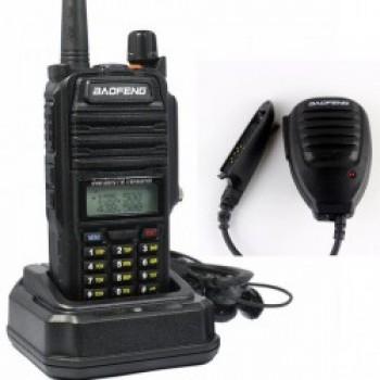 Ларингофон мягкиий L-02-01 c тангентой SMP-01
