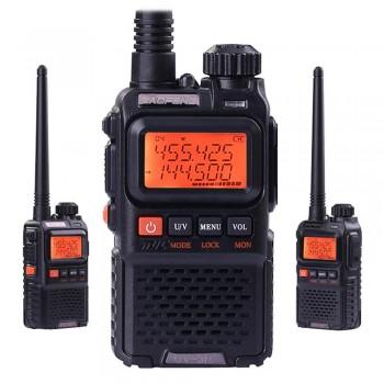 Радиостанция Baofeng UV-3R PLUS PRO