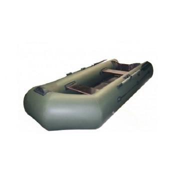 Лодка надувная Аргонавт М250 ТР D35,5 2,5л.с 15кг