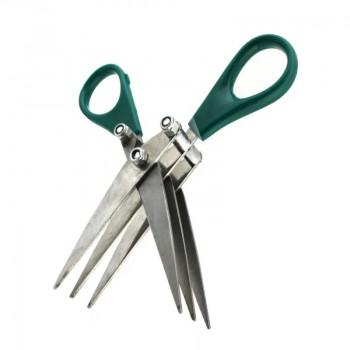 Ножницы тройные Акватик НН475
