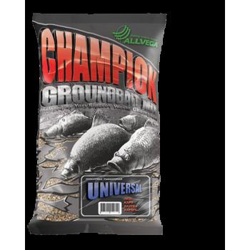 Прикормка Allvega Champion Universal 1кг