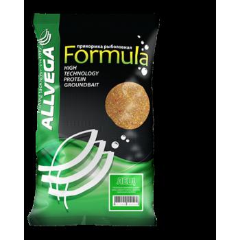 Прикормка Allvega Formula Bream 0,9 кг