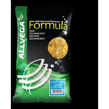 Прикормка Allvega Formula Feeder River 0,9 кг