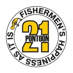 PONTOON-21