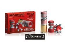 Поступили в продажу пулевые патроны фирмы DDupleks