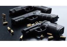 Где получить лицензию (разрешение) на оружие?