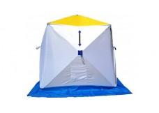 Новое поступление зимних палаток Стэк