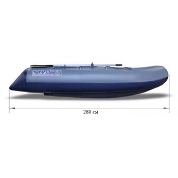Лодка ФЛАГМАН - 280