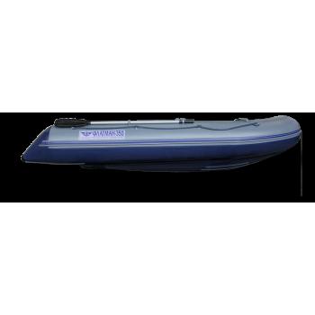 Лодка ФЛАГМАН - 350