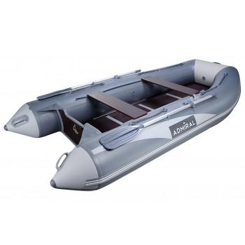 Лодка Адмирал 335