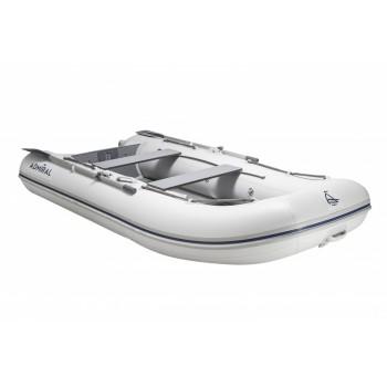 Лодка Адмирал 270