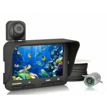 Подводная видеокамера Судак