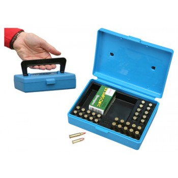 Коробка для патронов (22R) 180шт
