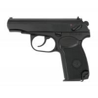 Пистолет охолощённый Макаров Р-411-01 10ТК ИМЗ