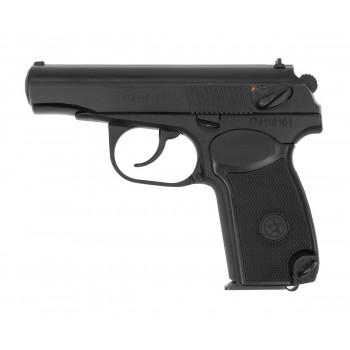 Пистолет охолощённый Макаров Р-411-01 10ТК ИМЗ  84359