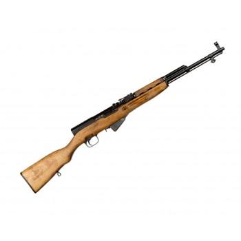 Оружие охолощенное ВПО-927