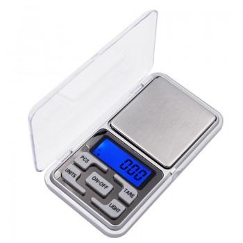 Весы электронные (0,01-300 гр)