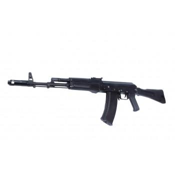 Макет массогабаритный ММГ АК-74М пл. скл.пр.