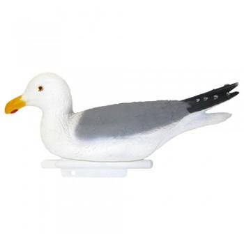 Чучело чайка плавающая Sport Plast