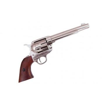Револьвер Кольт, 45 калибр 1873г.
