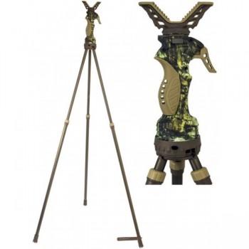Опора для ружья Primos Trigger Stick Gen 3, 3 ноги 61-157 см.
