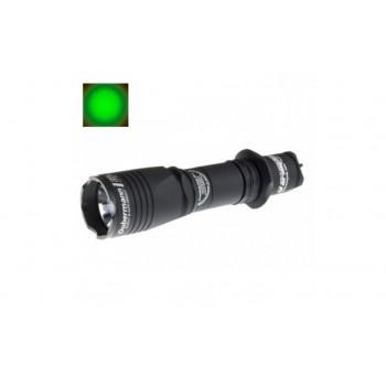 Подствольный фонарь Armitek Dobermann XP-E2 (Зеленый)