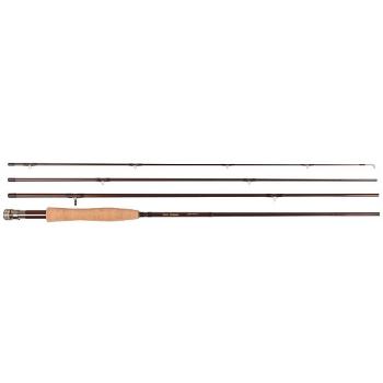 Удилище нахлыст KS Libra 6кл 9ft (тубус)