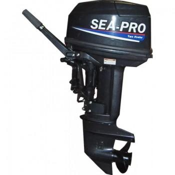 Лодочный мотор Sea Pro Т18(S) 2х тактн
