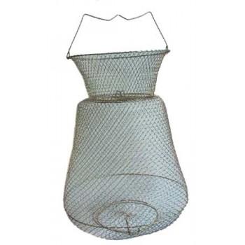 Садок железный №3310