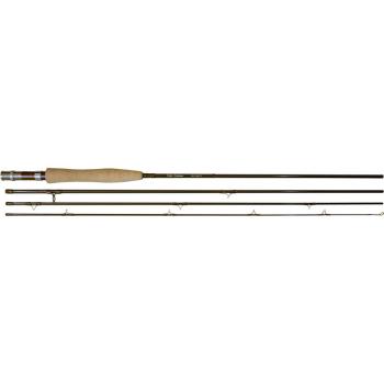 Удилище нахлыст KS SM2 6кл 9ft (тубус)