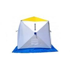 Палатка Стек КУБ-2