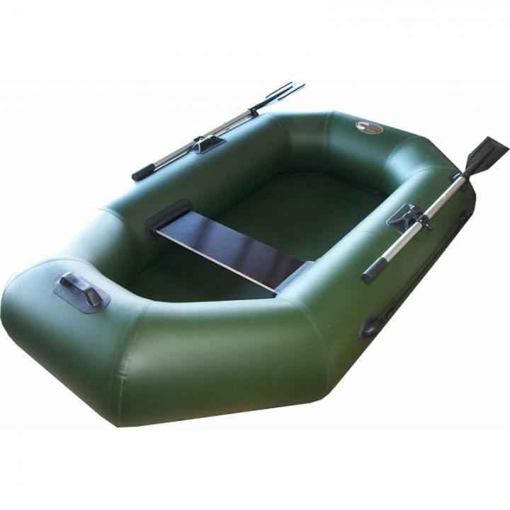 """Лодка надувная """"Аргонавт"""" 210 вес.D36, 6 кг"""