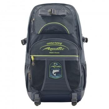 Рюкзак Aquatic рыболовный Р -40
