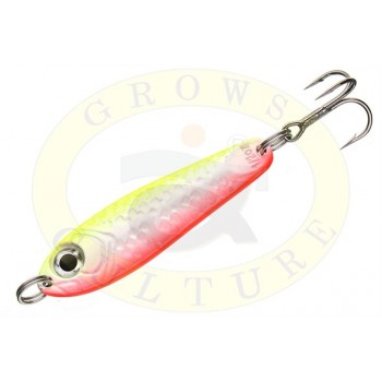 Блесна Grows Culture Paco 21гр. цв. Chartreuse shad