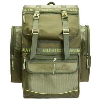 Рюкзак Aquatic рыболовный Р -60