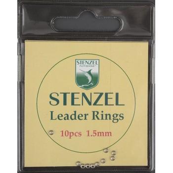 Микроколечки Stenzel 1.5mm