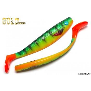 Съедобный силикон Goblin 160мм.цв. L127