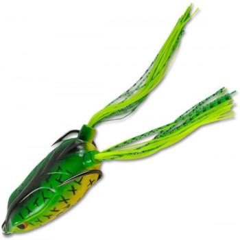 Лягушка TsuYoki Sigma Frog 65мм. 17гр. цв X002