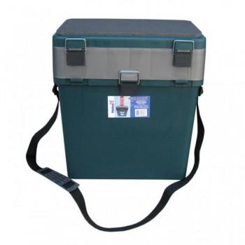 Ящик-М зимний зеленый Helios