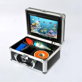 Подводная видео-камера Профи-кейс 15
