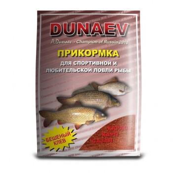 Прикормка Dunaev Классика 0,9кг Карп