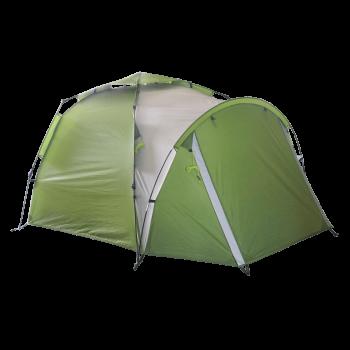 Палатка Omega 4+ BTrace быстросборная