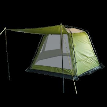 Палатка-шатер Opus BTrace быстросборная